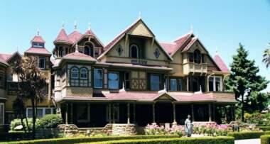 Originalna vlasnica ove kuće u Kaliforniji bila je Sara Vinčester