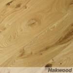 Hakwood, Eur Oak Country / Podovi od punog drveta