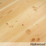 Hakwood, SP Douglas Rustic / Podovi od punog drveta