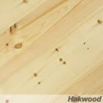 Hakwood, SP Scandinavian pine rustic / Podovi od punog drveta