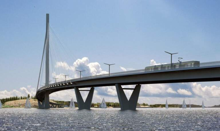 Projekat vredan 259 miliona evra spojiće dve obale