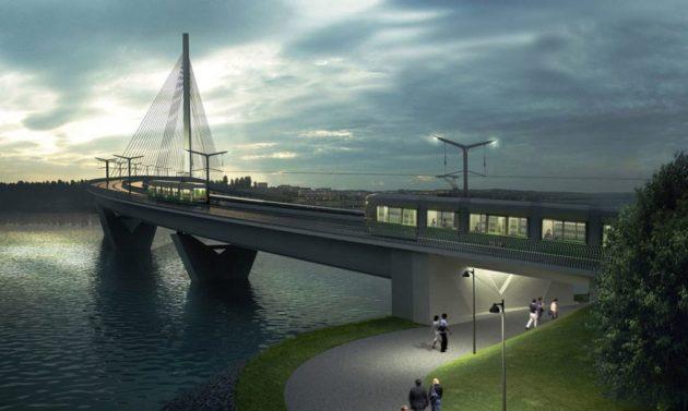 Najduži most u Finskoj