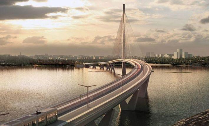 Ovaj most će biti rezervisan isključivo za pešake