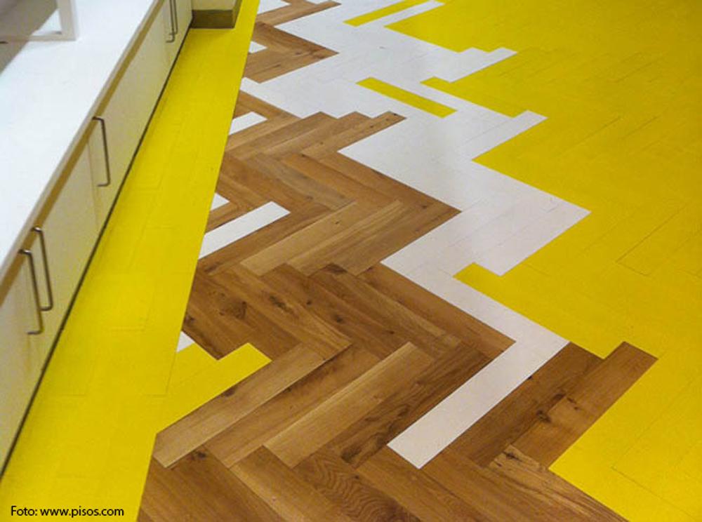 Šarenilo na Vašem podu