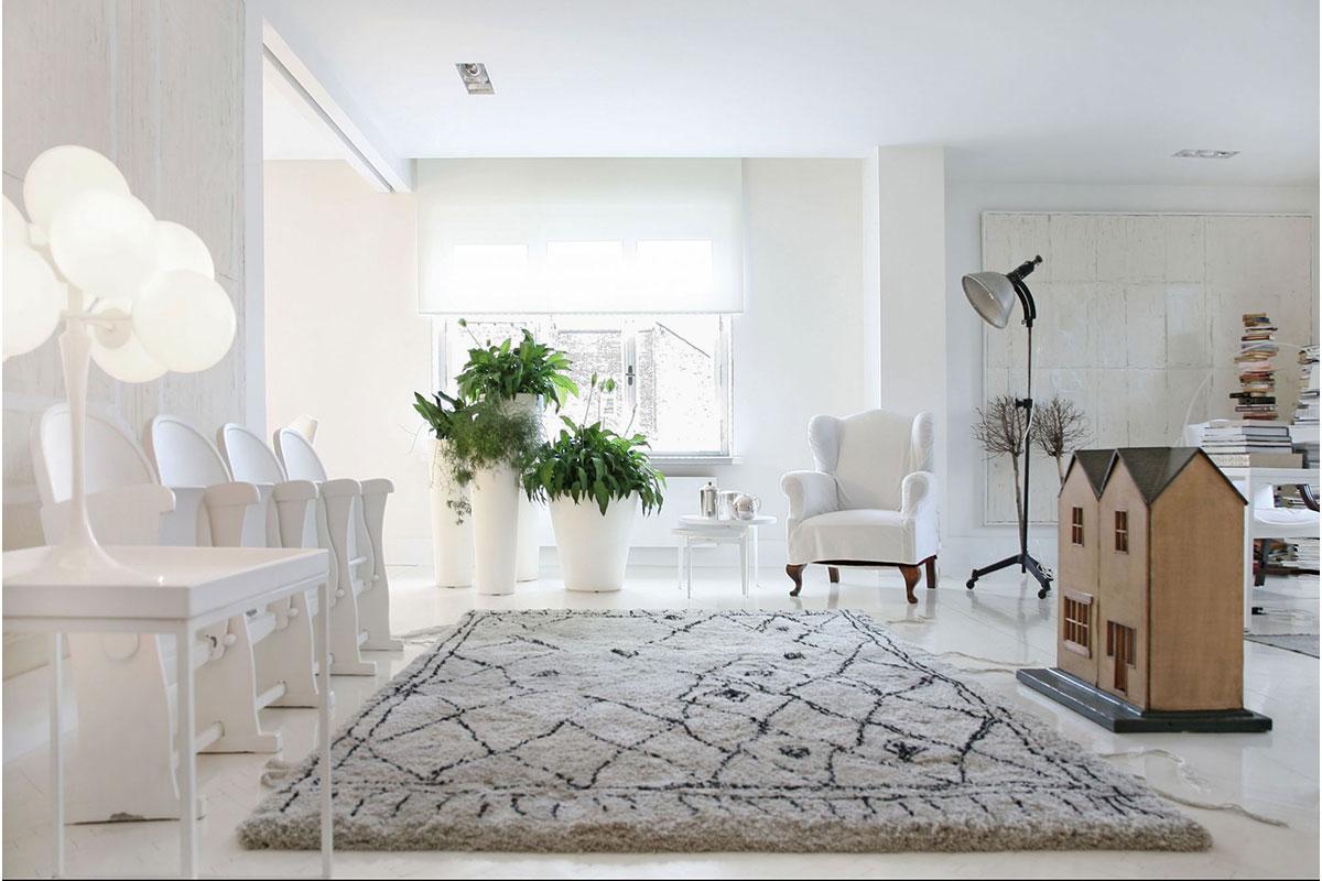 Skandinavski tepih je među najpopularnijim tepisima danas