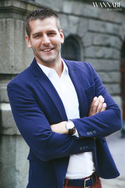 Direktor prodaje kompanije Keramika Kanjiža, gospodin Jovan Milivojević