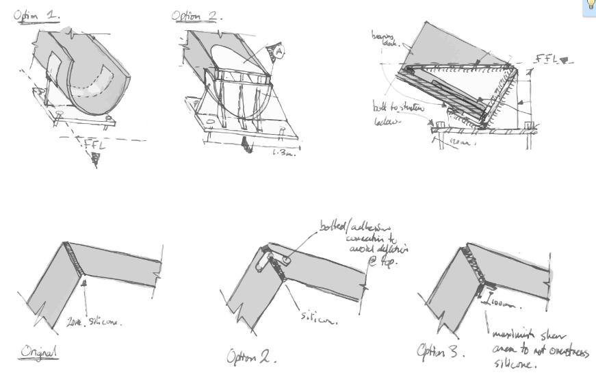 Širom sveta inovativne structure od stakla pomeraju granice