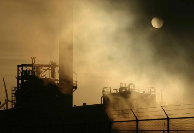 Održivost u industriji cementa
