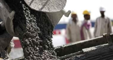 Emisije ugljen dioksida prilikom proizvodnje betona