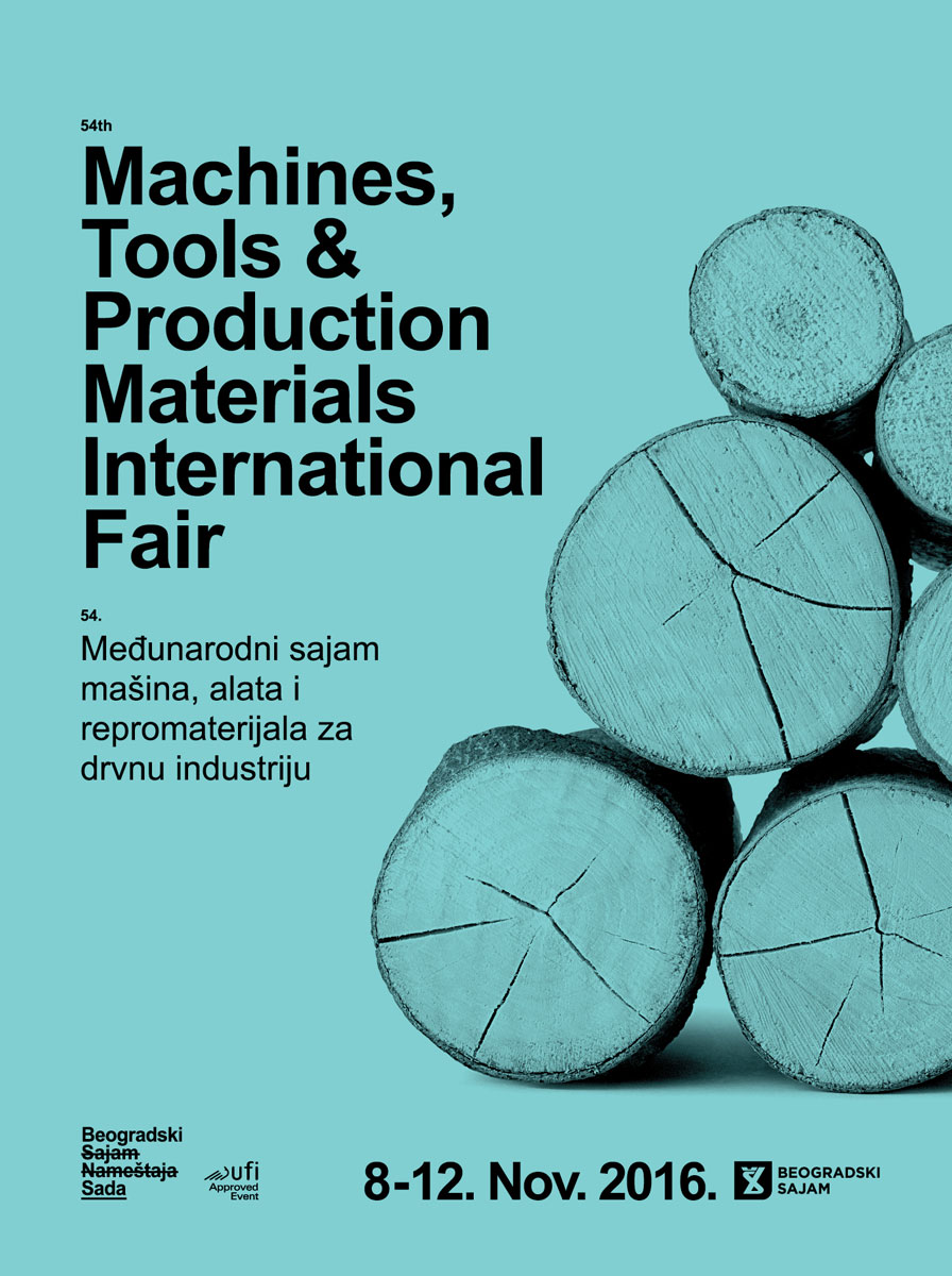 54. Međunarodni sajam nameštaja, opreme i unutrašnje dekoracije