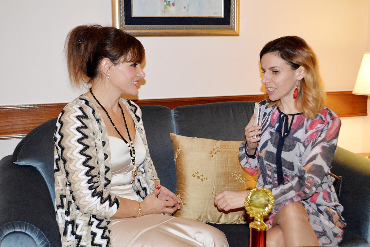 Melanija Pavlović, dobitnica nagrade Najžena 21. veka u oblasti građevinarstva