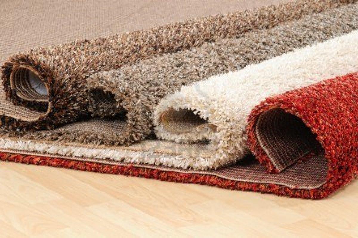 Tepih je najbolji način da dodate toplinu