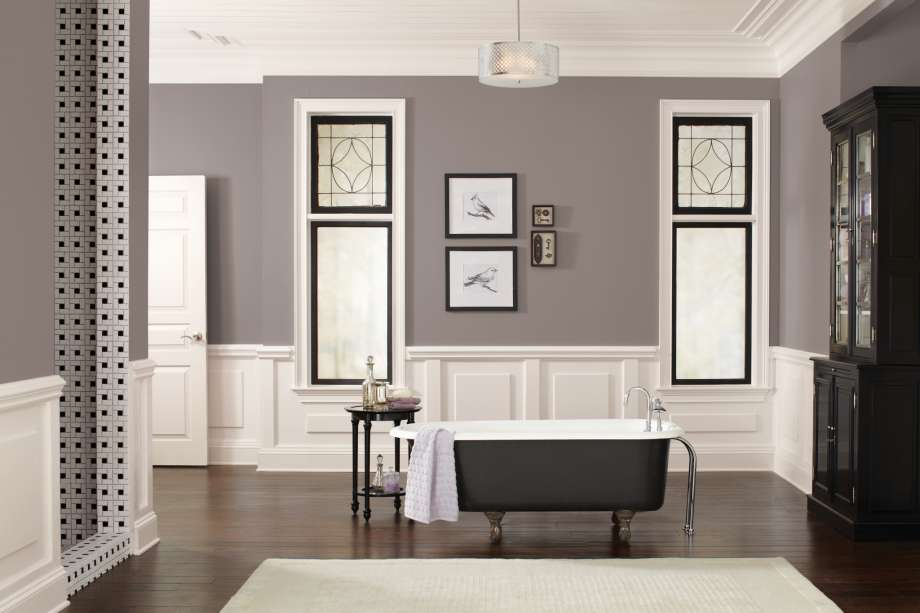 Ova siva najlepša je u kombinaciji sa belom i bež