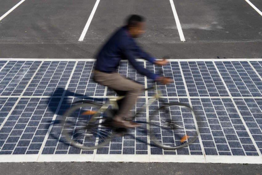 Francuzi napravili revoluciju u svetu solarnih panela