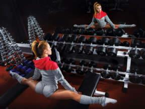 Teretane i sale za fitnes