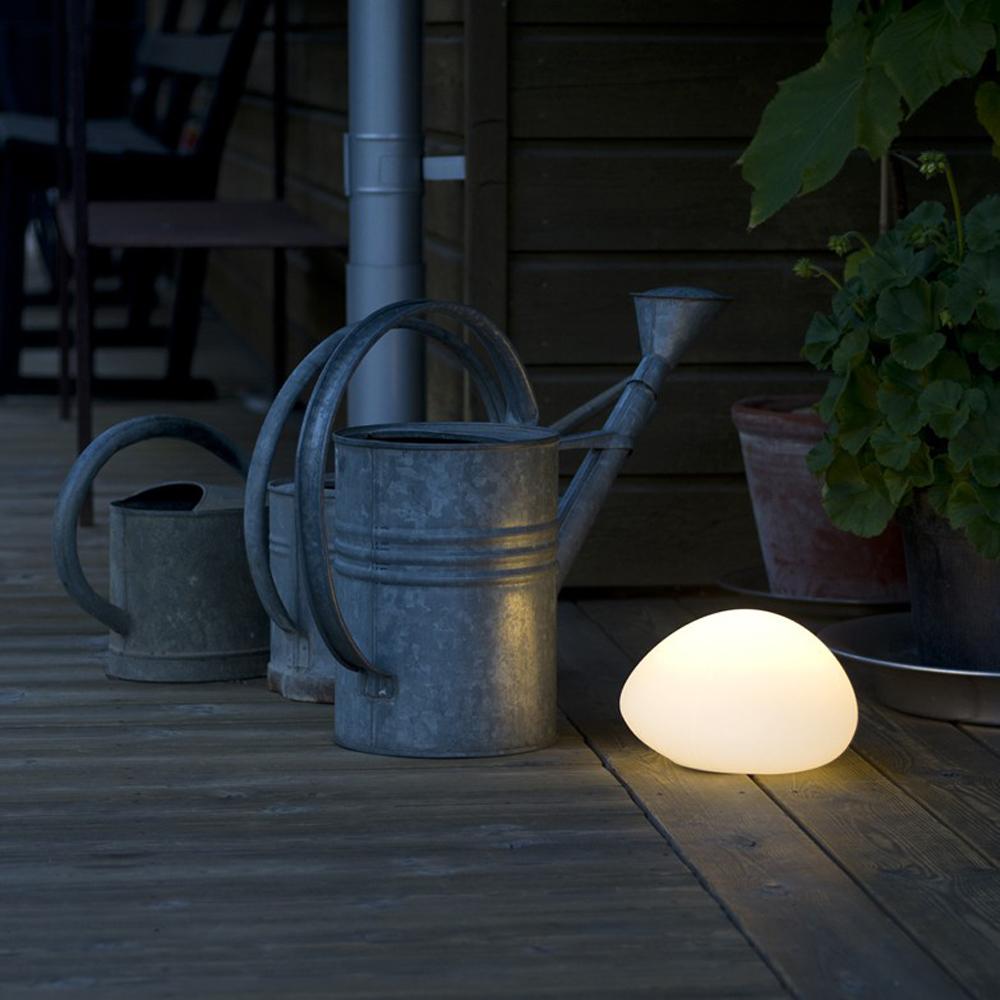 Dekorativno osvetljenje dekinga