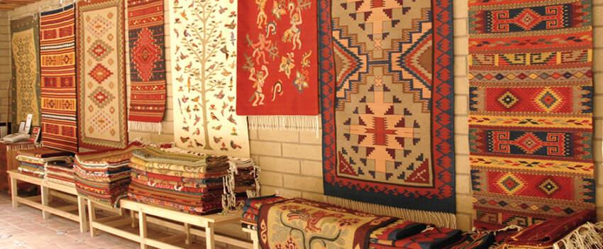 Prvi pazirik tepih bio je zaleđen i kao takav i sačuvan