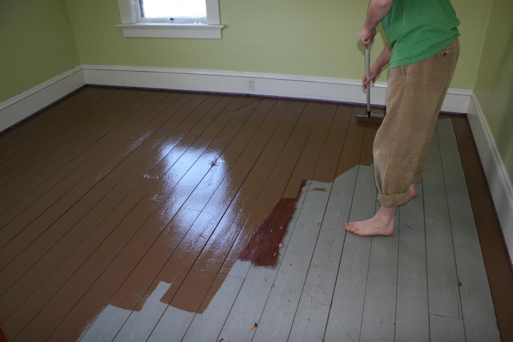 Pranje podova