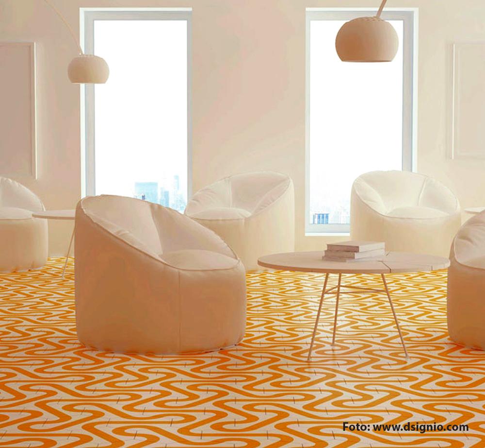 Rotirajuče pločice u vašem domu
