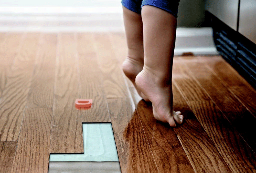 Debljina laminantnog poda