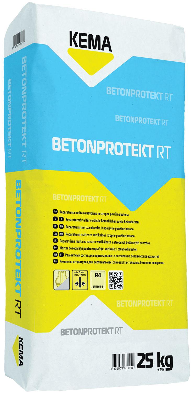 Kema, Betonprodukt RT, 25kg