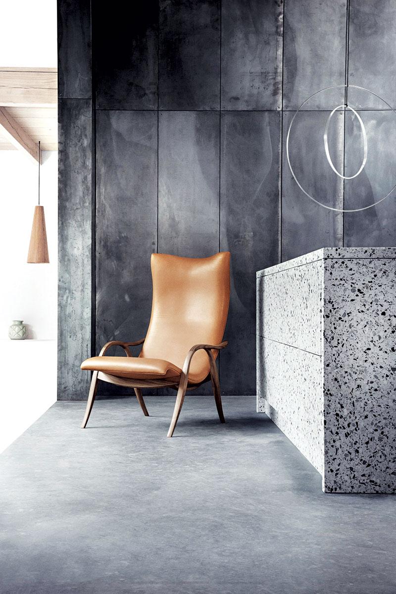 Dekorativni beton