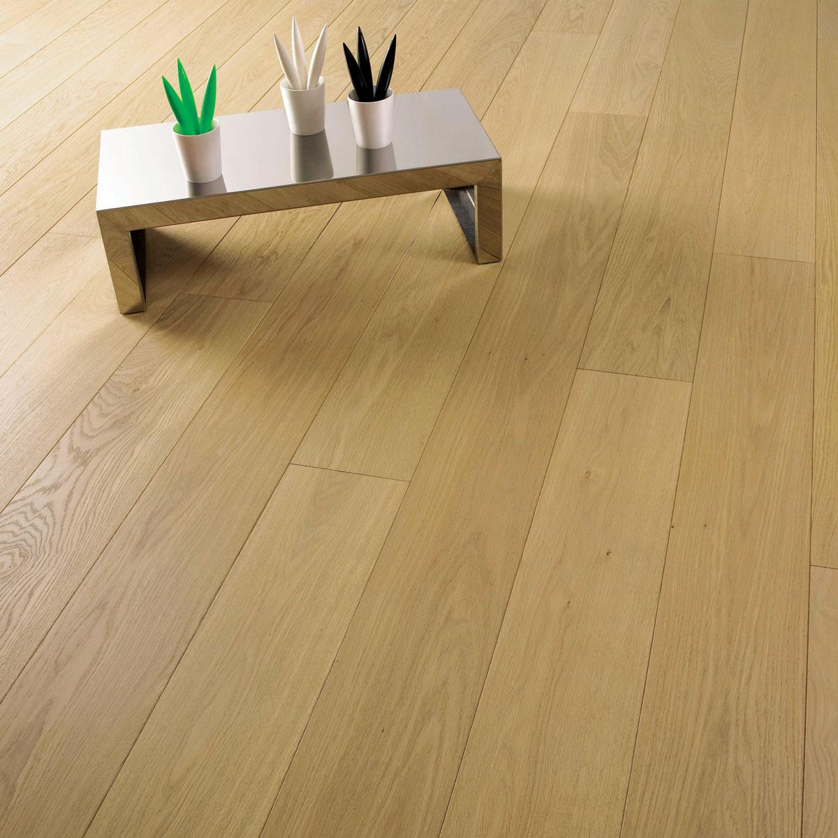 Drveni podovi - parket