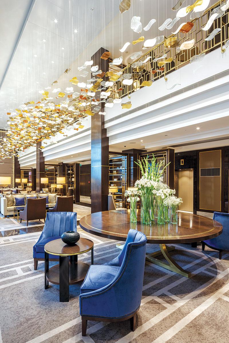 Podovi u hotelima