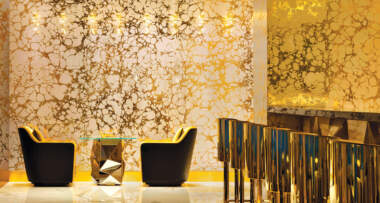 Mermerni podovi u hotelima