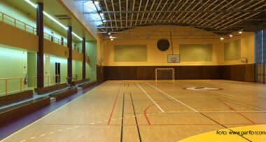 Sportski pdoovi u zatvorenim prostorima