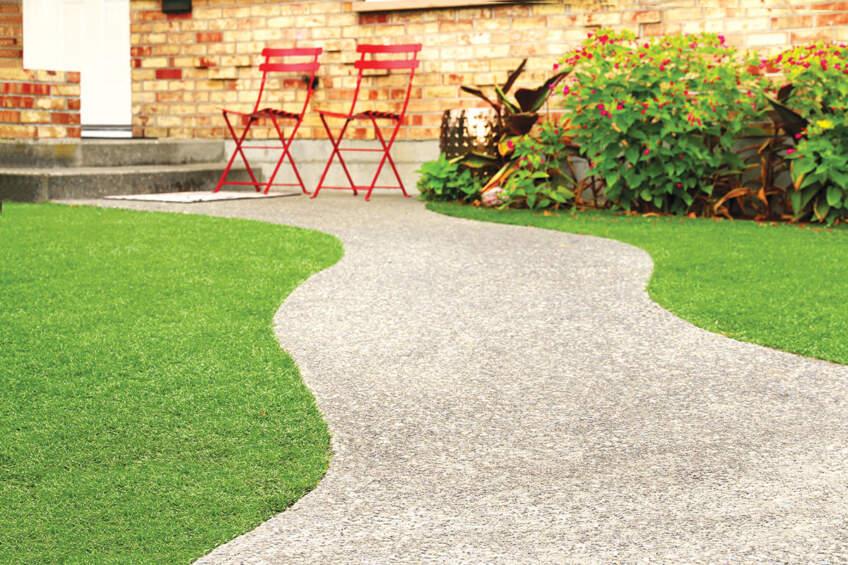 Veštačka trava za vaše dvorište