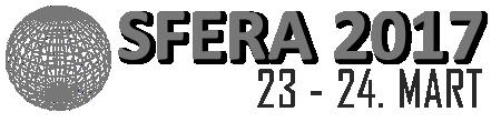 SFERA 2017