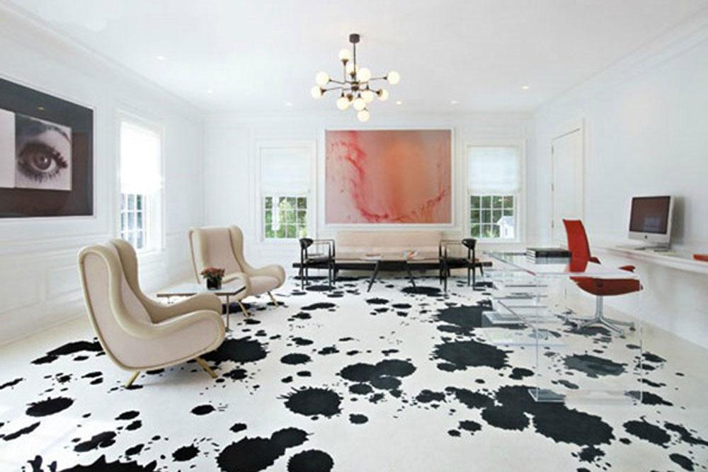 Oslikani podovi