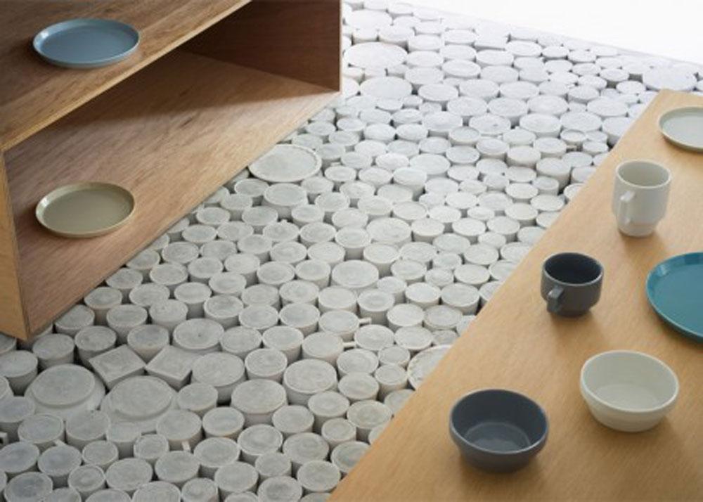 Pod od keramike