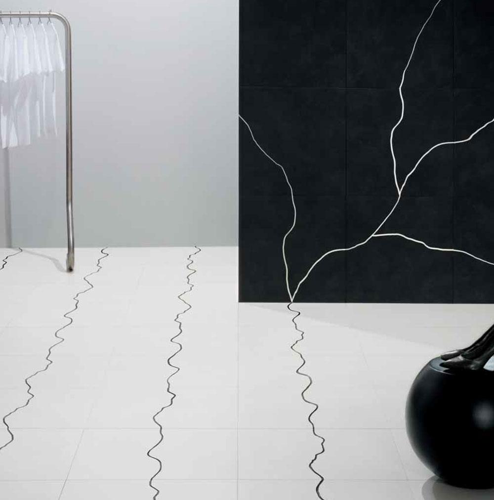 Pukotine na zidovima i podovima