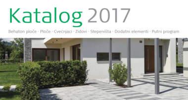 Semmelrock-ov novi Katalog 2017