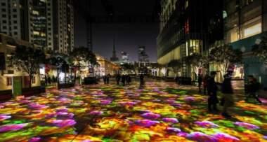 Umetnik Migel Ševalije kreirao je tri nove instalacije