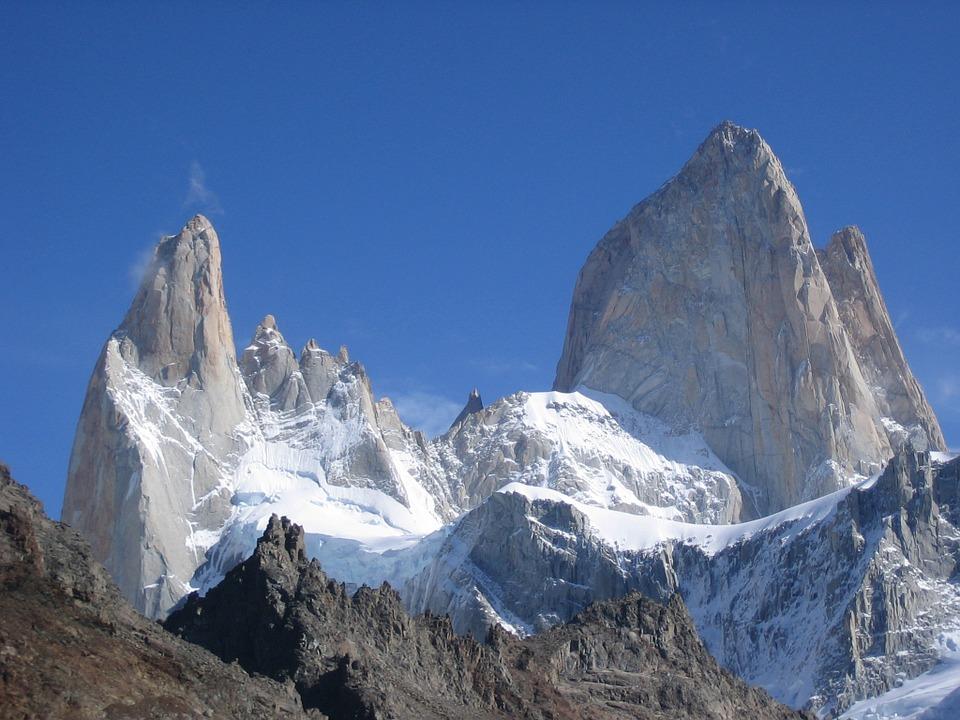 Granit je jedan od najtvrđih materijala iz prirode