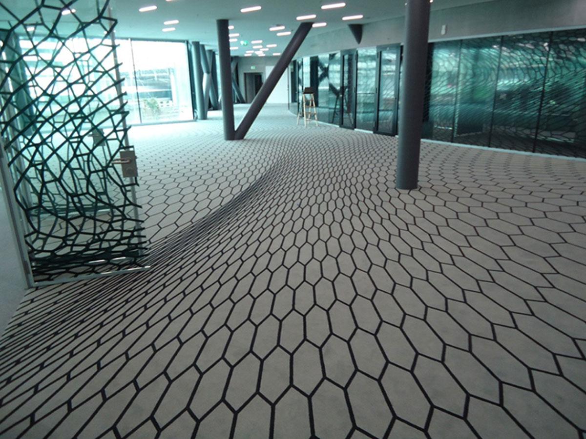 Geometrijski tepisi