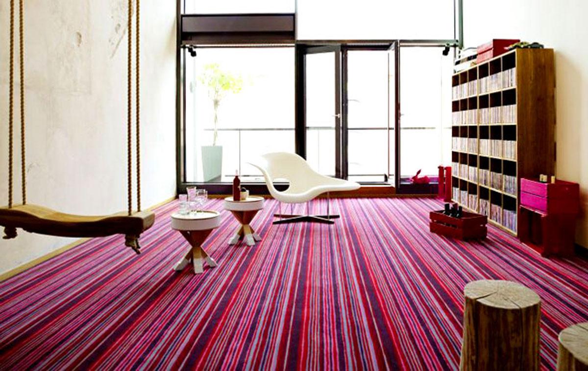 Raznolikost tepiha