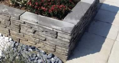 Proizvodi Semmelrock Stein + Design - betonski behaton