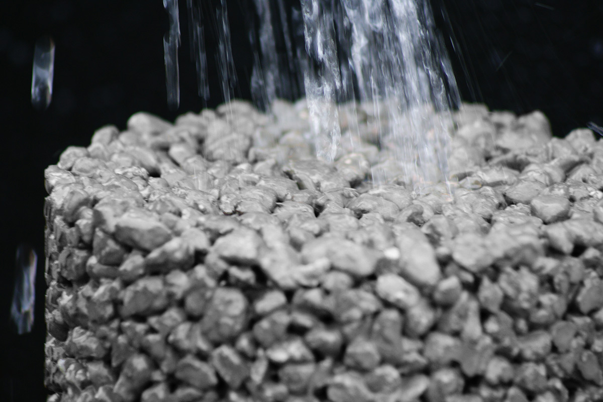 LaFarge Hydromedia™ inovativni beton