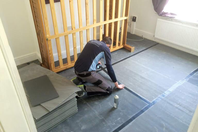 Zvučna izolacija poda u vašem domu