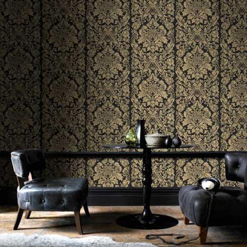 Roma Company, osvežite vaš prostor sa dekorativnim tapetama