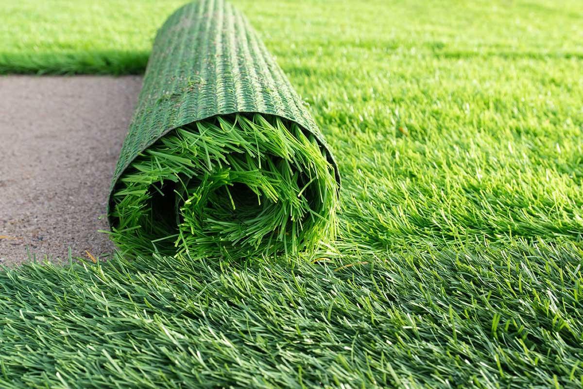 Veštačka trava za sportske terene