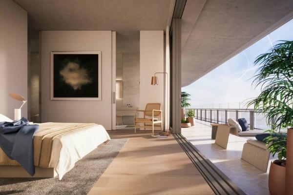 Novakov dom u Monaku takođe ima savršeni pogled