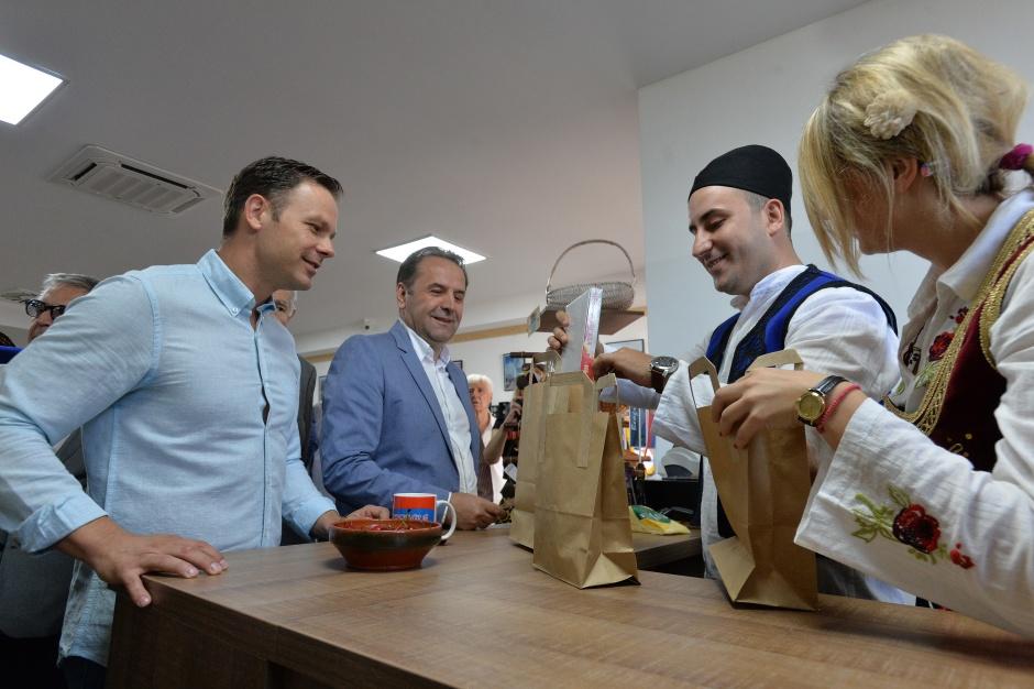 Cilj je da Avala postane glavna turistička destinacija u Beogradu i Srbiji