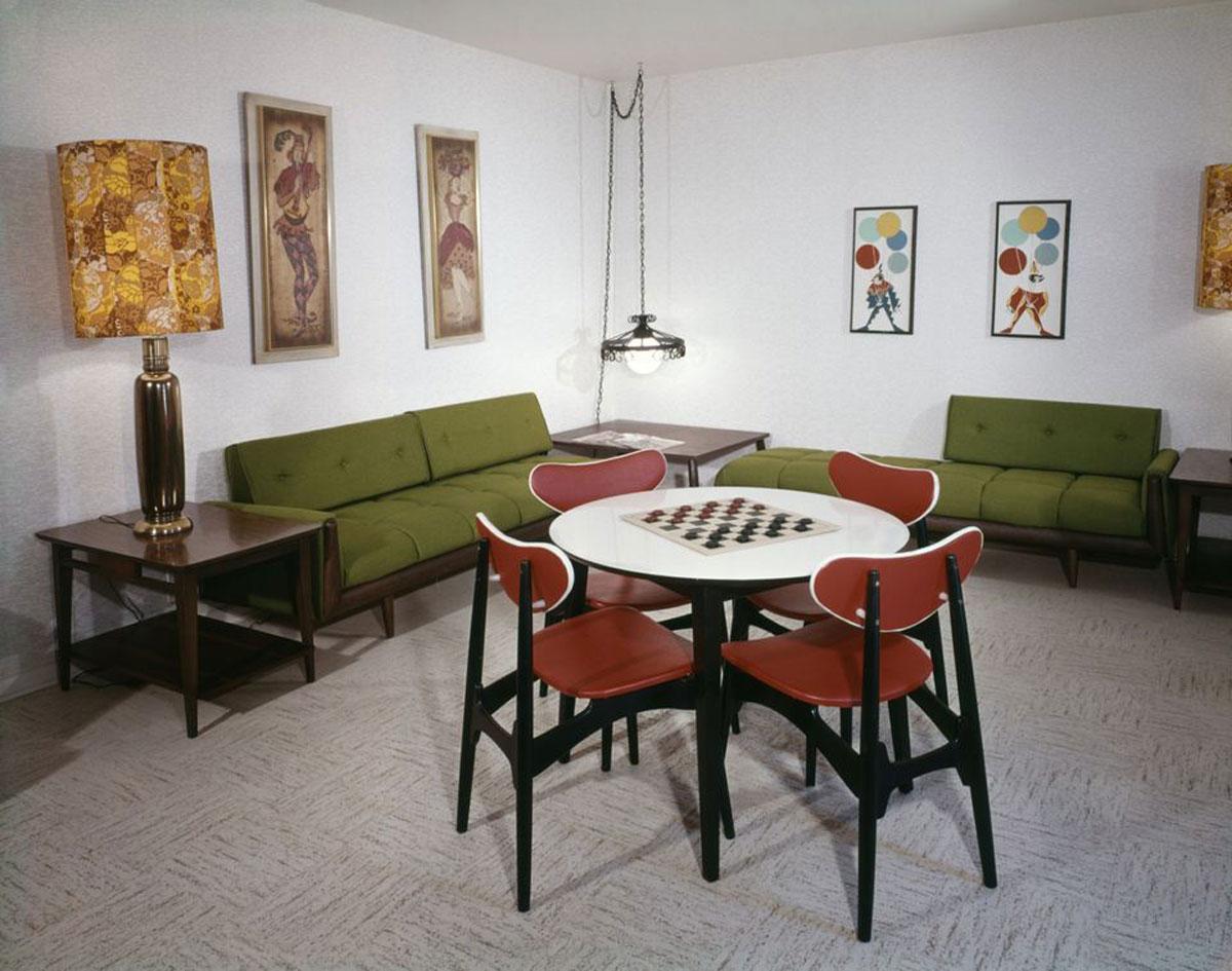 Linoleum pod u Vašem domu