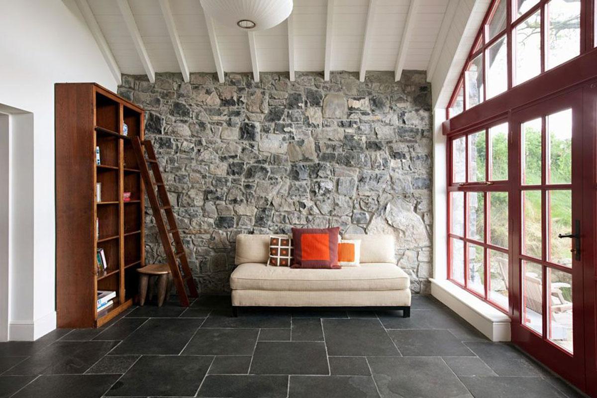 Prirodne kamene ploče na Vašem zidu