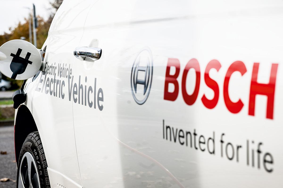 Ove godine očekuje se rast poslovne aktivnosti Bosch Grupe za oko 7%